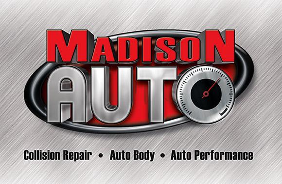 Madison Auto Logo